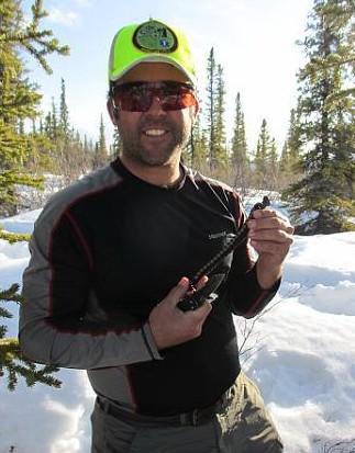 Churnow Alaska Survival